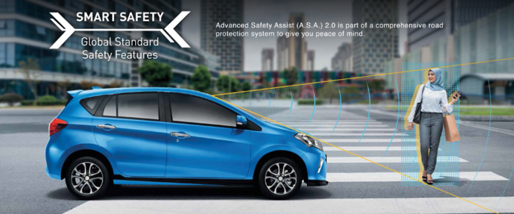 myvi smart security